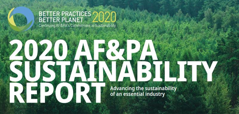 AF&PA report